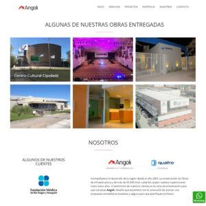 Angoli - Web 2